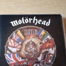 CDs de Música: MOTORHEAD 1916. Lote 171181120