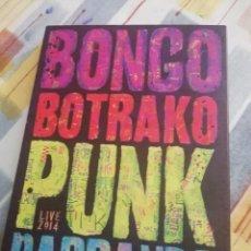 CDs de Música: BONGO BOTRAKO / CD DVD / PUNK PARRANDA. Lote 171192370