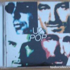 CDs de Música: U2 - POP (CD) 1997 - 12 TEMAS. Lote 171253157