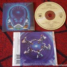 CDs de Música: JOURNEY FRONTIERS CD ORIGINAL USA 1983. Lote 171267239