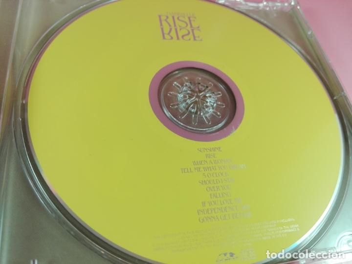 CDs de Música: CD-Gabrielle Rise-Go beat Ltd-1999-11 Temas-Buen estado-Ver fotos. - Foto 3 - 171267649