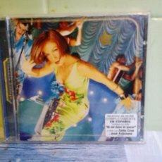 CDs de Música: GLORIA ESTEFAN - ALMA CARIBEÑA - CARIBBEAN SOUL - CD - 13 TRACKS . Lote 171276537