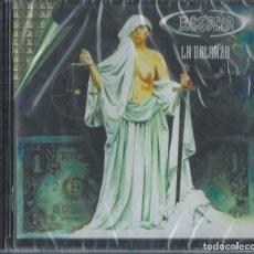CDs de Música: RESAKA CD SPANISH HEAVY 2003-CENTINELA-SARATOGA-MURO-AVERNO-TRAILER(COMPRA MINIMA 15 EUR). Lote 171280152