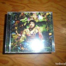 CDs de Música: LAURENT VOULZY. SAISONS. RCA, 2003.. EDT FRANCIA. 2 CD´S . IMPECABLE (#). Lote 171316098