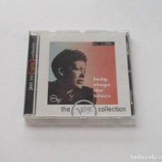 CDs de Música: LADY SINGS THE BLUES - BILLIE HOLIDAY. Lote 171347124