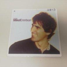 CDs de Música: 719 - MIKEL ERENTXUN MAÑANA CD SINGLE PROMOCIONAL. Lote 171354580