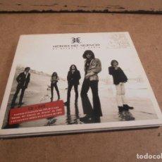 CDs de Música: HEROES DEL SILENCIO - EL RUIDO Y LA FURIA - CD + DVD. Lote 171429589