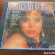 CDs de Música: BAILA MI RUMBA LOS CHAMARONES. Lote 171451135