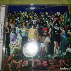CDs de Música: MOTHERS OF INVENTION - WE´RE ONLY IN IT FOR THE MONEY. Lote 171457488