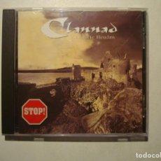 CD de Música: CLANNAD - ATLANTIC REALM - CD 1996 BMG RCA. Lote 171462429