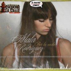 CDs de Música: MALA RODRÍGUEZ, POR LA NOCHE, CD SINGLE PRECINTADO. Lote 171527100