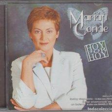 CDs de Musique: MARIAN CONDE CD HOY POR HOY 2000 . Lote 171577934