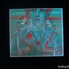 CDs de Música: ANDRES CALAMARO - BOHEMIO - DIGIPACK - CD NUEVO PRECINTADO. Lote 171584753
