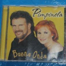CDs de Música: CD, PIMPINELA, BUENA ONDA. Lote 171618607