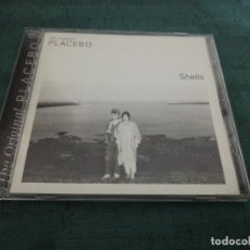 CDs de Música: ORIGINAL PLACEBO, SHELLS 1988. Lote 171642790