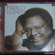 CDs de Música: PABLO MILANES (PABLO QUERIDO) 2 CD'S 2001 EDICIÓN MEXICANA. Lote 171680650