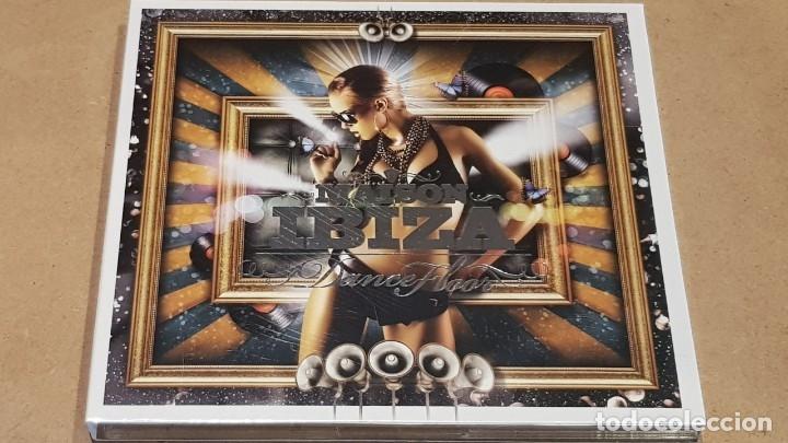 CDs de Música: OCASION !!! MAISON IBIZA / 4 X DOBLE CD CON 112 TEMAS / TODO PRECINTADO / EN TOTAL 8 CDS. - Foto 11 - 196050643