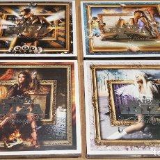 CDs de Música: OCASION !!! MAISON IBIZA / 4 X DOBLE CD CON 112 TEMAS / TODO PRECINTADO / EN TOTAL 8 CDS.. Lote 171681027