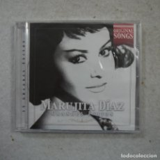 CDs de Música: MARUJITA DÍAZ - GRANDES ÉXITOS - CD PRECINTADO . Lote 171700379