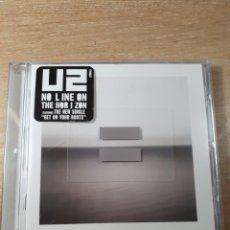 CDs de Música: U2 NO LINE ON THE HORIZON. Lote 171705027
