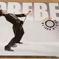 CDs de Música: PREBE / DALE LA VUELTA / DIGIPACK-CD - SATELITE K / 10 TEMAS / PRECINTADO.. Lote 171708713