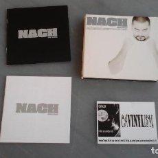 CDs de Música: NACH - ARS MAGNA/MIRADAS (2XCD, DIGIPACK) BOACOR 23002050. Lote 171719810