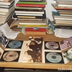 CDs de Música: BRUCE SPRINGSTEEN . TRACKS. EDICIÓN COLECCIONISTA CON 4 CD'S + LIBRETO + ESTUCHE. . Lote 171728630