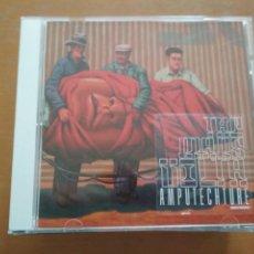 CD de Música: THE MARS VOLTA AMPUTECHTURE CD. Lote 171745220
