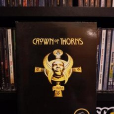 CDs de Música: CROWN OF THORNS - KARMA. Lote 171747837