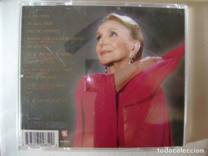 CDs de Música: MARIA DOLORES PRADERA.AS DE CORAZONES...PEDIDO MINIMO 5€ - Foto 2 - 171758795