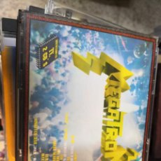 CDs de Música: MEGATRON - DOBLE CD ORIGINAL ESPAÑA 1993 MAX MUSIC. Lote 171770140