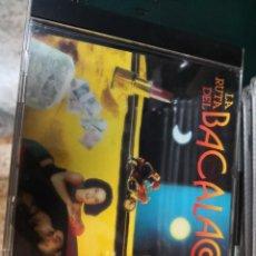 CDs de Música: CD LA RUTA DEL BACALAO . Lote 171770643