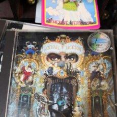 CDs de Música: CD MICHAEL JACKSON DANGEROUS . Lote 171770777