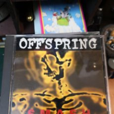 CDs de Música: SMASH. OFFSPRING. CD. EPITAPH 1994. Lote 171770903