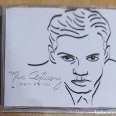 CDs de Música: MARC ANTHONY (EXITOS ETERNOS) CD 2003 . Lote 171808445