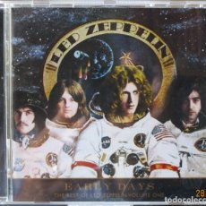 CDs de Música: LED ZEPPELIN - EARLY DAYS THE BEST OF LED ZEPPELIN - VOLUME ONE - CD. Lote 171822000