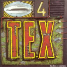 CDs de Música: TRANCE EUROPE XPRESS (TEEX Nº 4) / 2 CD'S. Lote 171842135