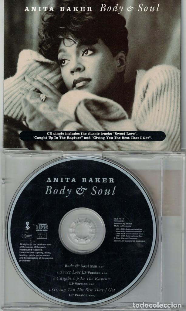 free download of body and soul by anita baker