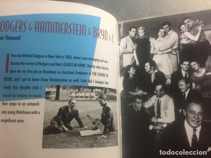 CDs de Música: CD SOMETHING WONDERFUL BRYN TERFEL SINGS RODGERS & HAMMERSTEIN MÁS LIBRETO - Foto 3 - 171975257