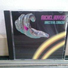 CDs de Música: LMV - MICHEL HUYGEN. DIRECTO AL CORAZÓN. CD. Lote 172009478