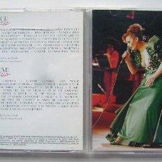 CDs de Música: ROCÍO DURCAL. CD 2005.. Lote 172029077