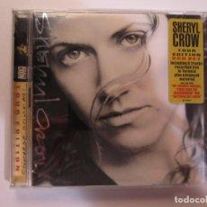 CDs de Música: DOBLE CD SHERYL CROW THE GLOBE SESSIONS TOUR EDITITON. Lote 172034272
