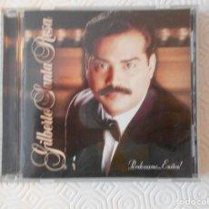 CDs de Música: GILBERTO SANTA ROSA. PERDONAME... EXITOS. COMPACTO CON 15 CANCIONES.. Lote 172044705