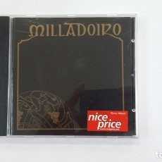 CDs de Música: MILLADOIRO - 3 - CD. TDKV36. Lote 172057384