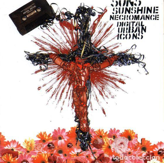 SUNSHINE - NECROMANCE (Música - CD's Rock)