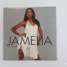 CDs de Música: JAMELIA. NO MORE. CD. TDKV39. Lote 172117337