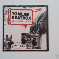 CDs de Música: TOMLAB BEATBOX. CD ROCKDELUX. TDKV36. Lote 172117637