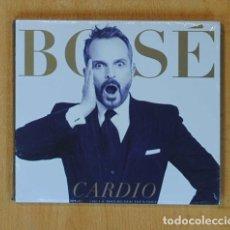 CDs de Música: MIGUEL BOSE - CARDIO - CD. Lote 172132402