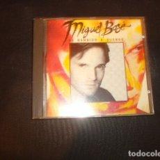 CDs de Música: CD MIGUEL BOSE . DE BANDIDO A DUENDE . Lote 172165288