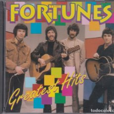 CDs de Música: THE FORTUNES - GREATEST HITS - CD . Lote 172222237